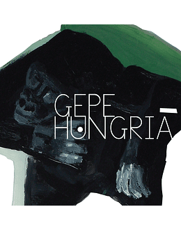 Gepe / Hungría / CD