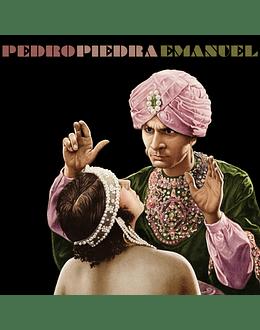 Pedropiedra / Emanuel / CD