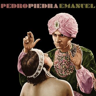 Pedropiedra - Emanuel (CD)