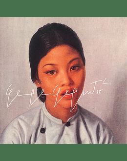 Gepinto / Gepe / CD