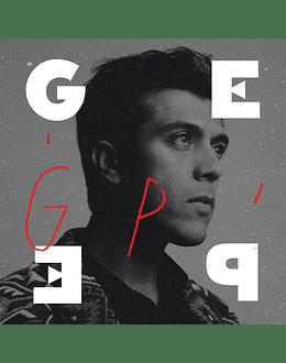 Gepe / GP / CD