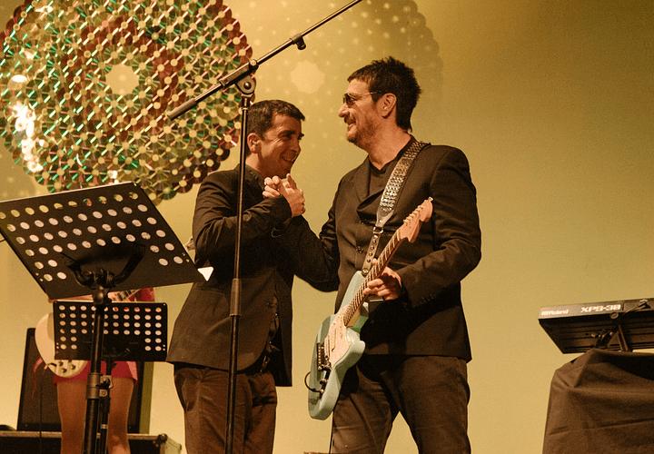 Pedropiedra anuncia canción junto a Álvaro Henríquez