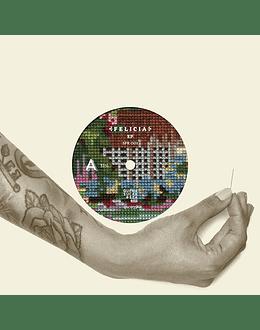 Felicia Morales / Felicia / EP