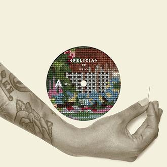 Felicia Morales - Felicia (EP)