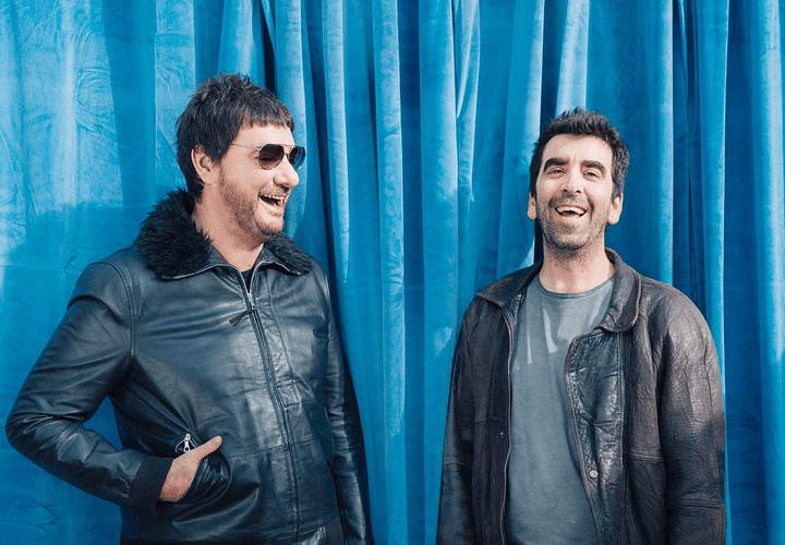 Pedropiedra + Álvaro Henríquez, una leyenda sonora en