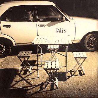 Félix - La Vida Secreta (CD)