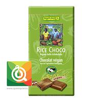 Rapunzel Chocolate Rice Choco Orgánico / Vegano
