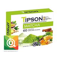 Tipson Surtido Matcha Orgánico