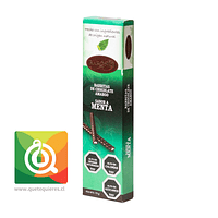 Baronie Stick Barritas de Chocolate Menta
