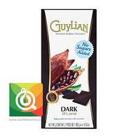 Guylian Barra Chocolate Dark 54% cacao Sin Azucar