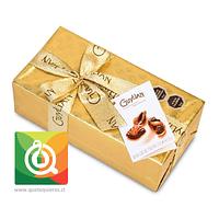 Guylian Bombon Chocolate Sea Shell Regalo Dorado
