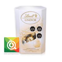 Lindt Chocolate Bombon Lindor Blanco