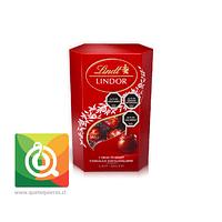 Lindt Chocolate Bombon Lindor Leche