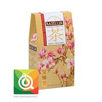 Basilur Milk Oolong Chino