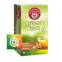 Teekanne Té Verde Jengibre Canela