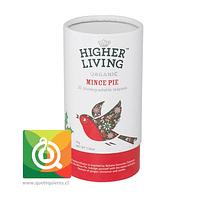 Higher Living Infusión Mince Pie