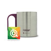 Keep Mug Mini Café Morado