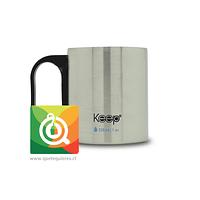 Keep Mug Mini Café Negro