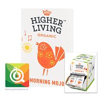 Higher Living Infusión Mañana Mojo