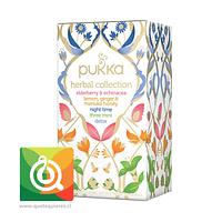 Pukka Infusión Colección de hierbas
