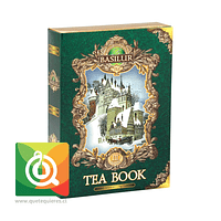 Basilur Té Verde Libro Volumen III