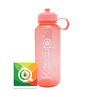 Keep Botella Fucsia