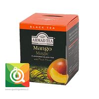 Ahmad Té Negro Mango - Mango Magic