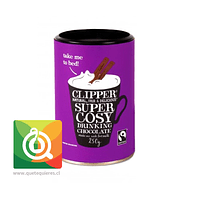 Clipper Chocolate Caliente en Polvo