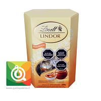 Lindt Chocolate Bombón Dulce de Leche