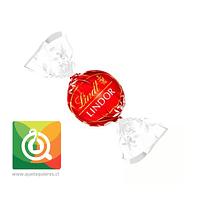 Lindt Chocolate Bombon Lindor Leche Granel