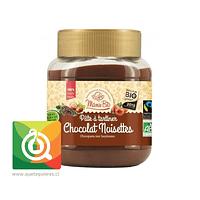 Mamie Bio Crema de Chocolate y Avellana Orgánica