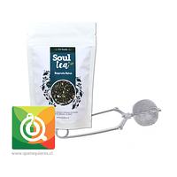 Pack Soul Tea Té Verde + Infusor de Té