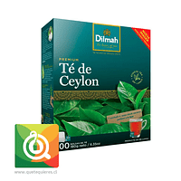 Dilmah Té Negro Ceilán