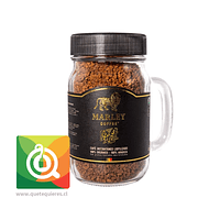 Marley Coffee Café Liofilizado Stir It Up