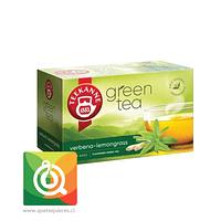Teekanne Té Verde Cedrón - Hierba de Limón