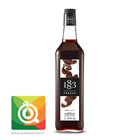 1883 Maison Routin Syrup Chocolate