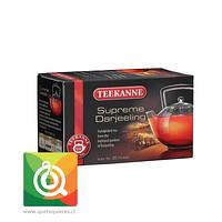 Teekanne Té Negro Darjeeling Supreme