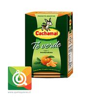Cachamai Té Verde Mandarina