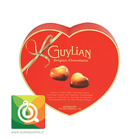 Guylian Bombón Chocolate Avellana Caja Corazón