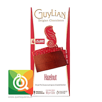 Guylian Barra Chocolate de Avellanas