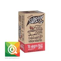Sweetea Té Negro Bergamota