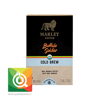 Marley Coffee Cold Brew