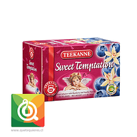 Teekanne Infusión Arándano y Vainilla - Sweet Temptation