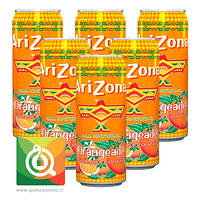 Arizona Nectar Naranja 680 ml Pack 6 unidades