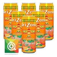 Arizona Nectar Naranja 680 ml Pack 6 unidades