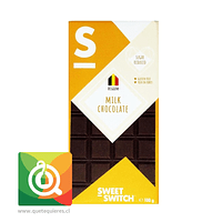 Sweet Switch Chocolate Belga de Leche
