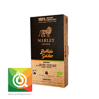 Marley Coffee Capsula Café Buffalo Soldier