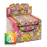 Sweet Switch Caramelos de Chocolate - Confetti 20 unidades