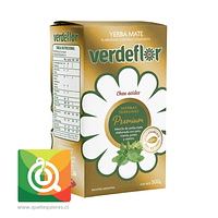 Verdeflor Yerba Mate Hierbas Serranas Premium