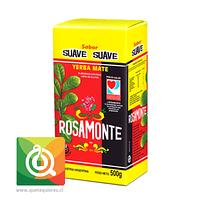 Rosamonte Yerba Mate Suave